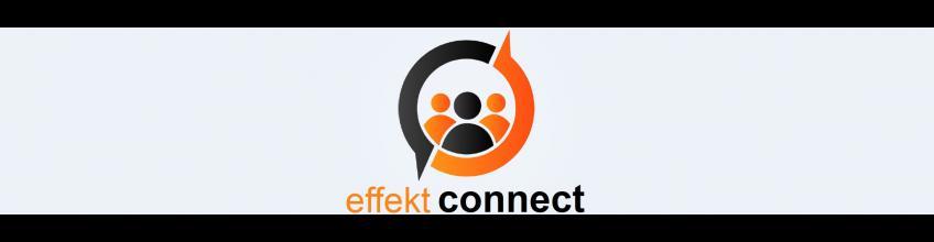 Our customer portal Effekt Connect is built in Drupal
